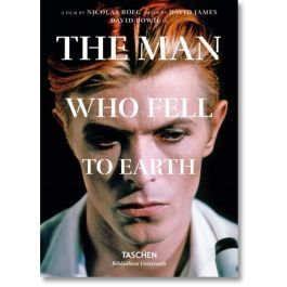 David Bowie. The Man Who Fell to Earth - Paul Duncan | Freeangle.org
