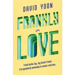 Frankly in Love - David Yoon | Wmfra.org