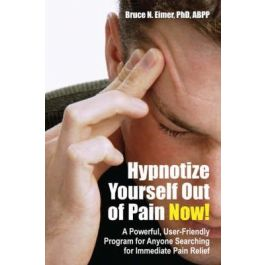 [OUTLET] Hypnotize Yourself Out of Pain Now!