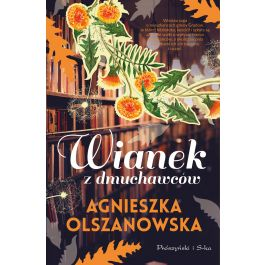 Wianek z dmuchawców - Agnieszka Olszanowska | Wmfra.org