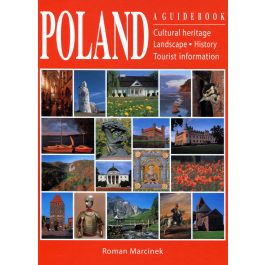 [OUTLET] Poland. A Guidebook - Roman Marcinek | Freeangle.org