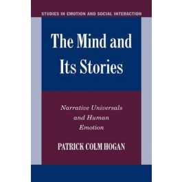 [OUTLET] Mind and Its Stories - Patrick Colm Hogan | Wmfra.org