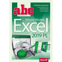 ABC Excel 2019 PL - Witold Wrotek | Freeangle.org