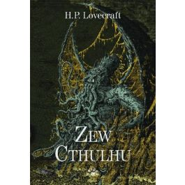 Zew Cthulhu - H.P. Lovecraft | Freeangle.org