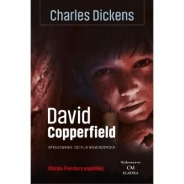 David Copperfield - Charles Dickens | Wmfra.org
