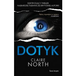 Dotyk - Claire North | Freeangle.org