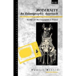 [OUTLET] Modernity - An Ethnographic Approach - Miller | Freeangle.org