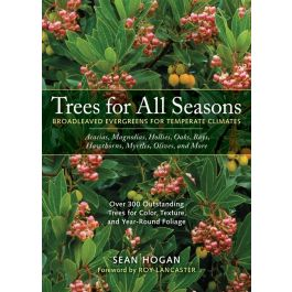 [OUTLET] Trees for All Seasons - Sean Hogan | Freeangle.org