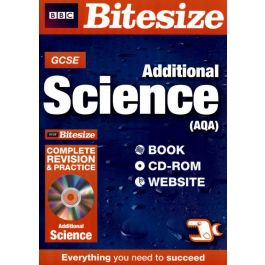 [OUTLET] GCSE Bitesize Additional Science AQA Complete Revision and P - Nigel Saunders | Wmfra.org