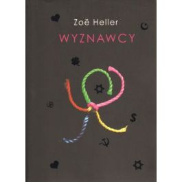 [OUTLET] Wyznawcy - Zoe Heller | Freeangle.org