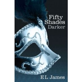 [OUTLET] Fifty Shades 2. Darker - E L James | Freeangle.org