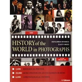 [OUTLET] History of the world in photographs - praca zbiorowa | Wmfra.org