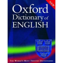 [OUTLET] DICTIONARY OF ENGLISHOXFORD