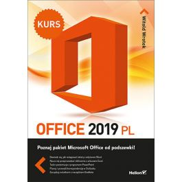 Office 2019 PL. Kurs - Witold Wrotek | Wmfra.org