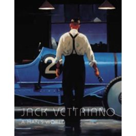 [OUTLET] Man's World - Jack Vettriano | Freeangle.org