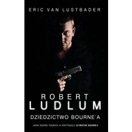Dziedzictwo Bourne'a - Eric van Lustbader | Freeangle.org