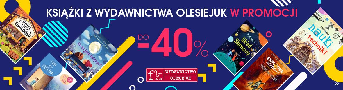 https://www.swiatksiazki.pl/Ksiazki-z-Wydawnictwa-Olesiejuk-w-promocji-do-40-taniej-1083110115.html?product_list_mode=grid&product_list_limit=30